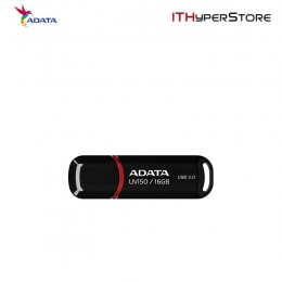 ADATA UFD USB 3.1 UV150 16GB BLACK