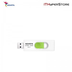 ADATA UFD USB 3.1 UV320 32GB WHITE