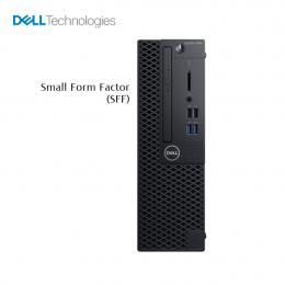 DELL OptiPlex 3060 Small Form Factor (SFF) (i310/4G/500GB-W10)