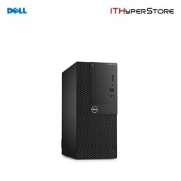 DELL/C PC OP3060MT (8100/4/1TB/W10)