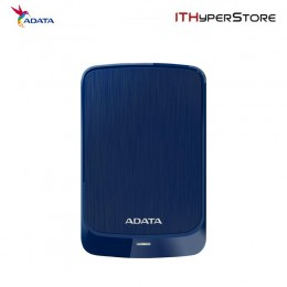 ADATA EXT HDD HV320 2TB BLUE (SLIMMER 10.7MM)