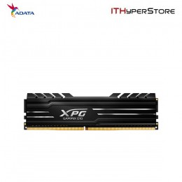 ADATA RAM D10 DDR4 3000 8GB (XPG) BLACK