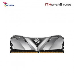 ADATA RAM D30 DDR4 3000 8GB (XPG) BLACK
