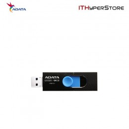 ADATA UFD USB3.1 UV320 64GB - BLACK