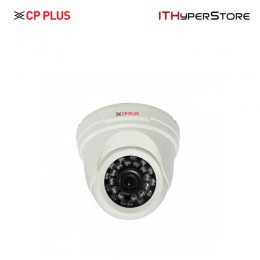 CP PLUS ASTRA HD CAMERA 2.4MP IR DOME 3.6MM