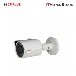 CP PLUS IP CAMERA 1MP BULLET IR 30m