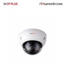 CP PLUS IP CAMERA 4MP VANDAL DOME IR WDR