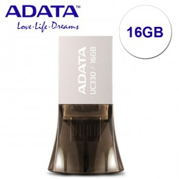 ADATA Choice UC330 16GB / USB Pendrive / OTG /Ultra Dual Head Storage
