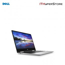 DELL CON 2IN1 7386T-8582SG-W10-FHD-SSD SIL