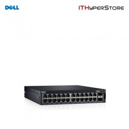DELL/C POWERCONNECT NETWORKING X1026P