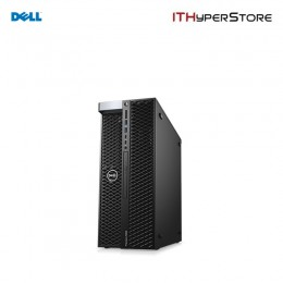 DELL/C PC WST5820MT (W-2125/16/1TB/W10/4G-P1000)