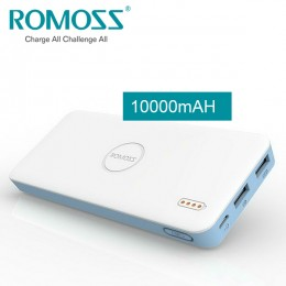 Romoss Polymos 10s Quick Charge 2.0 10000mAh Power Bank