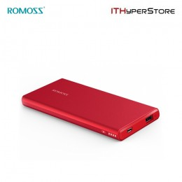 ROMOSS 5000mAh Power Bank GT3 Quick Charge Mobile Phone Power bank
