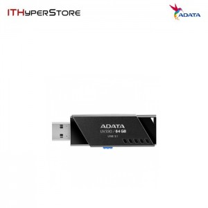 ADATA UFD USB3.1 UV330 64GB - BLACK