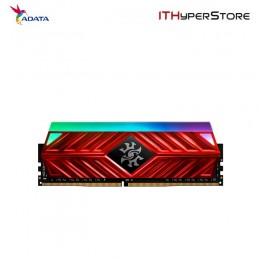 ADATA RAM D41 DDR4 3600 8GB (XPG) RED