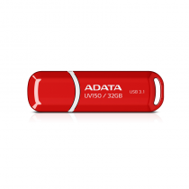 ADATA UFD USB3.1 UV150 32GB RED