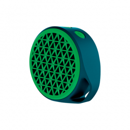 LOGITECH X50 GREEN SPEAKER MOBILE