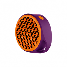 LOGITECH X50 ORANGE SPEAKER MOBILE