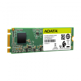ADATA SSD M.2 SU650 240GB (TLC COLOR BOX)