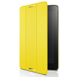 LENOVO CASE 8 Inch (FOR TABLET A5500/A8-50) YELLOW