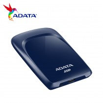 ADATA SSD EXTERNAL SC680 TYPE-C USB3.2 240GB BLUE
