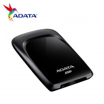 ADATA SSD EXTERNAL SC680 TYPE-C USB3.2 480GB BLACK