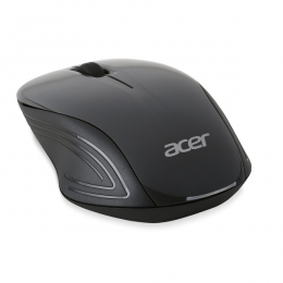 ACER ACCESSORIES (MOUSE WIRELESS BLACK)