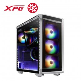 ADATA XPG PC CHASSIS BATTLECRUISER WHITE