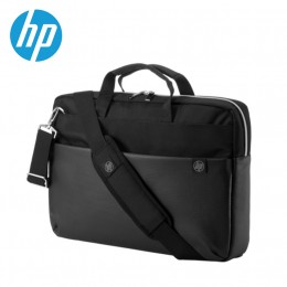 HP BRIEFCASE 15.6 DUOTONE SLVR