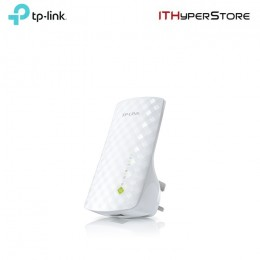 TP-LINK RE200 AC750 WiFi Repeater Wireless Extender Booster