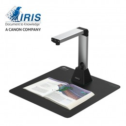 IRISCAN DESK 5 Desktop camera scanner