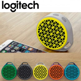 Logitech Bluetooth Mobile Wireless Speaker - X50