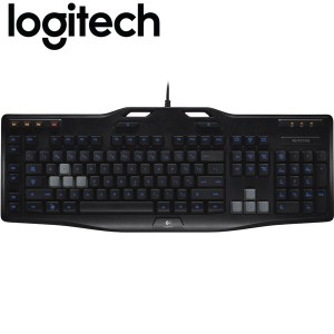 Logitech Gaming Keyboard - G105