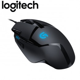 Logitech HYPERION FURY Gaming Mouse - G402