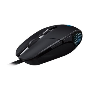 Logitech Daedalus Prime MOBA Gaming Mouse - G302