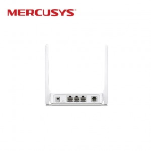 MERCUSYS MODEM ROUTER 300Mbps WIRELESS N ADSL2+
