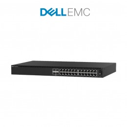 DELL/C  NETWORKING N1124P