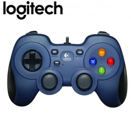 Logitech USB GamePad Controller For PC - F310