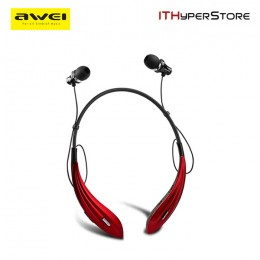 Awei A810BL Wireless Bluetooth 4.0 Sport Headphones Headset
