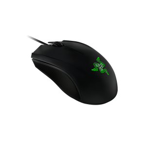 Razer Abyssus  V2 Ambidextrous Gaming Mouse (RZ001-01190100-R3A1)
