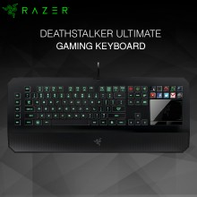 Razer DeathStalker Ultimate Gaming Keyboard (RZ03-00790100-R3M1)