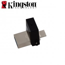 Kingston USB3.0 Data Traveler MicroDuo OTG Drive -32GB