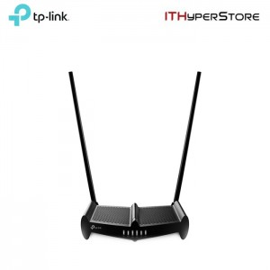 TP-LINK, High Power Wireless N Router - TL-WR841HP - V3, UNIFI / MAXIS FIBRE / TIME