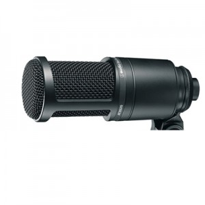 Audio Technica USB Cardioid Condenser USB Microphone AT2020-USB+