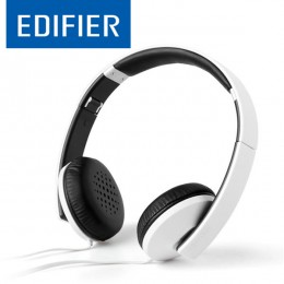 EDIFIER Headphone - White - H750