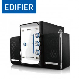 EDIFIER 2.1 Multimedia Speaker - Blue - E3100