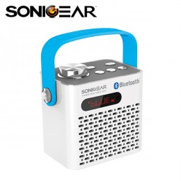 SonicGear Pandora Neo 200 Bluetooth portable speaker - Cool