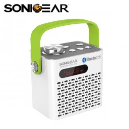 SonicGear Pandora Neo 200 Bluetooth portable speaker - Hip