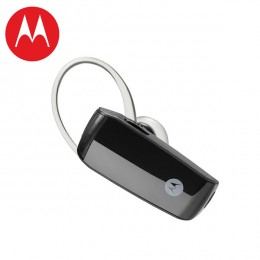 Motorola HK255 Bluetooth Headset - Black