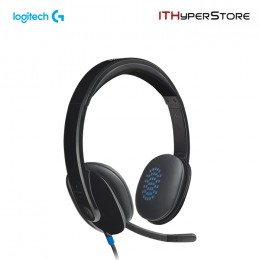 Logitech USB High performance Headset - H540